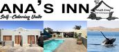 ANA'S INN SELF CATERING UNITS